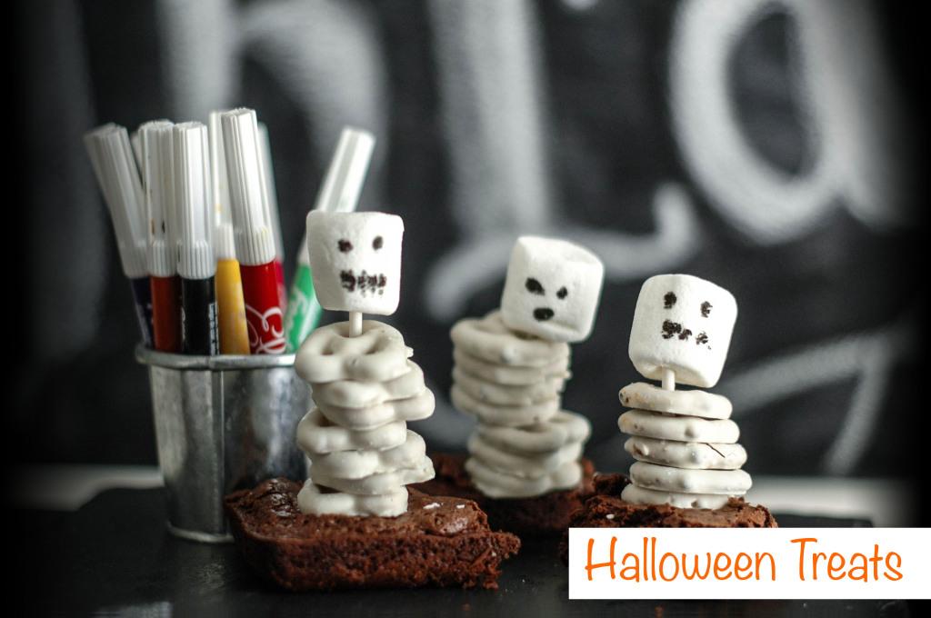 Halloween tretas
